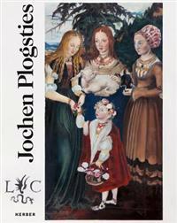 Jochen Plogsties: Art Prize Leipziger Volkszeitung 2011