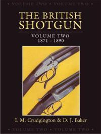 The British Shotgun: 1871-1890