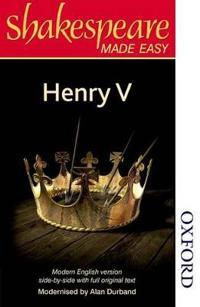 Shakespeare Made Easy: Henry V