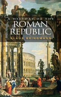 A History of the Roman Republic -  - böcker (9780745633718)     Bokhandel