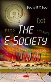 The E-Society