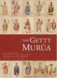 The Getty Murua