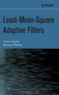 Least-Mean-Square Adaptive Filters