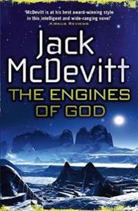 Engines of god (academy - book 1)