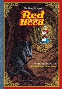 Red riding hood - the graphic novel