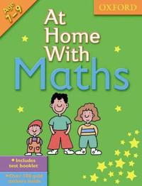 At Home with Maths (7-9)