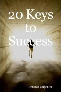 20 Keys to Success