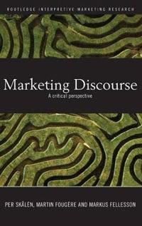 Marketing Discourse