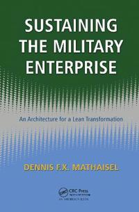 Sustaining the Military Enterprise