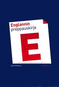Englannin preppauskirja