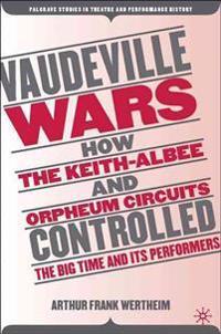 Vaudeville Wars