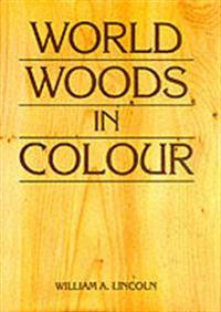 World Woods in Colour