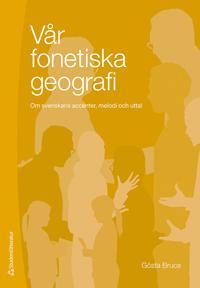 Vår fonetiska geografi
