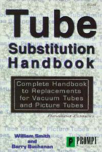 Tube Substitution Handbook
