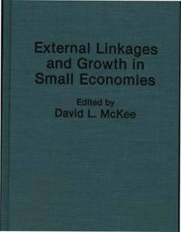 External Linkages and Growth in Small Economies