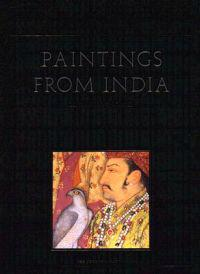 Paintings from India
