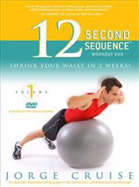"The 12 Second Sequence 1-DVD ""Intro"": How to Burn 20% More Calories Every Day"