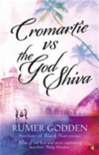 Cromartie vs the God Shiva