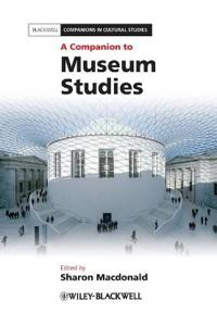 Companion to Museum Studies