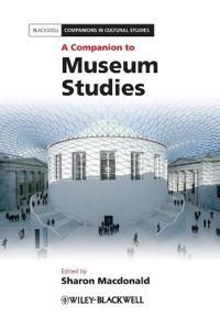 Companion to Museum Studies