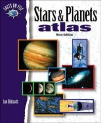 Facts On File Stars & Planets Atlas