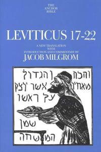 Leviticus 17-22