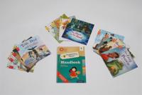 Oxford Reading Tree Traditional Tales: Year 1: Easy Buy Pack