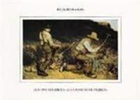 """Gustave Courbet's """"Les Casseurs De Pierres"""""""