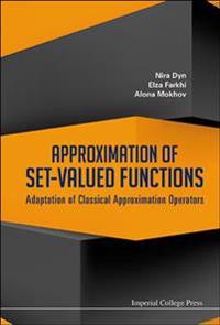 Approximation of Set-Valued Functions