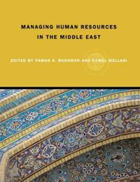 Managing Human Resources in the Middle-East
