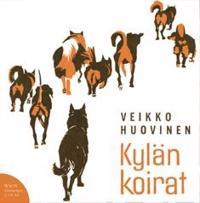 Kylän koirat (3 cd)