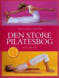 Den store pilatesbog