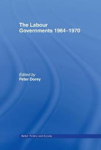 The Labour Governments 1964-1970
