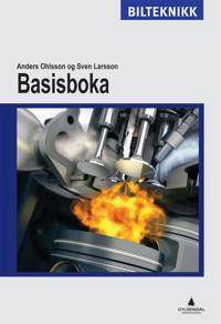 Basisboka - Anders Ohlsson, Sven Larsson | Ridgeroadrun.org