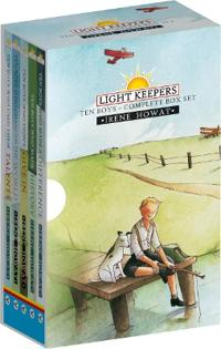 Lightkeepers Boys Box Set