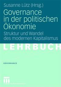 Governance in Der Politischen  konomie