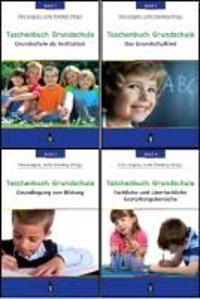 Taschenbuch Grundschule in 4 Bänden