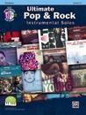 Ultimate Pop & Rock Instrumental Solos: Trombone: Level 2-3 [With CD (Audio)]