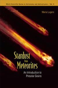 Stardust From Meteorites