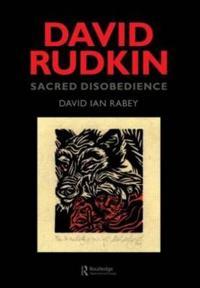 David Rudkin: Sacred Disobedience