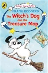 Witchs dog and the treasure map