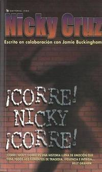 Corre Nicky! Corre!/ Run Nicky! Run!