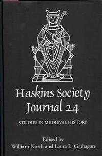 The Haskins Society Journal 2012