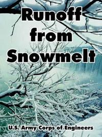 Runoff from Snowmelt