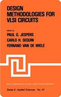 Design Methodologies for Vlsi Circuits