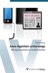Java-Agenten Unterwegs