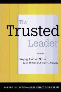 The Trusted Leader