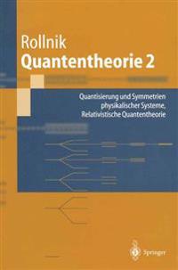 Quantentheorie 2