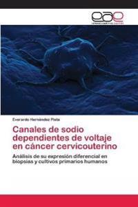 Canales de Sodio Dependientes de Voltaje En Cancer Cervicouterino