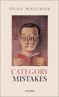Category Mistakes